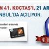 Koçtaş Forum İstanbul Mağazası Açılış Kampanyası Kasada 50 TL indirim