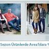 Karaca Yeni Sezon Ürünlerde Avea'lılara %40 İndirim!