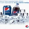 Pepsi Kapaklarında Kliksa.com'da 15 TL İndirim!