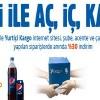 Pepsi'den Yurtiçi Kargo'da %30 İndirim Fırsatı!