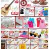 Bim 01 Ağustos 2014 Aktüel Ürünler