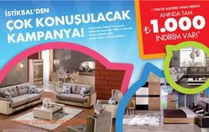 İstikbal_den Kampanya - istikbal Mobilya