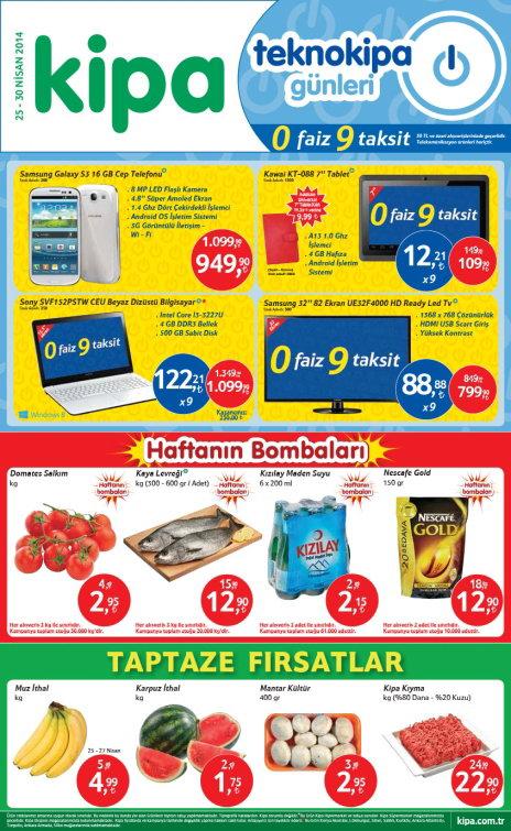 Kipa_25_30_Nisan_Haftasonu