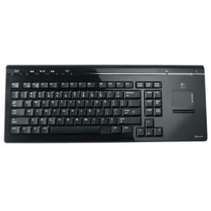 Logitech 920-000010 Mb Pro Ps3 Kablosuz Bluetooth Klavye