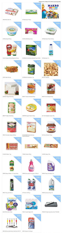 Makromarket - Promosyonlar_4-10 MAYIS 2013
