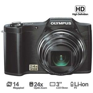 Olympus SZ-14 14 MP Fotograf Makinesi