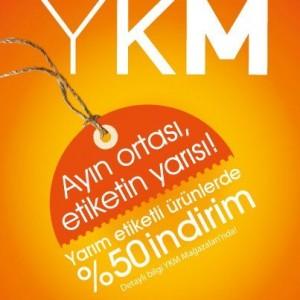 YKM-Etiketi-Kampanya